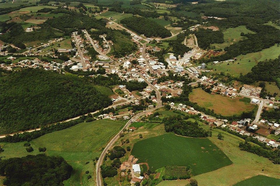 São Jorge Rio Grande do Sul fonte: www.radiovanini.com